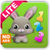 Kids Learn to Count 123 (Lite)