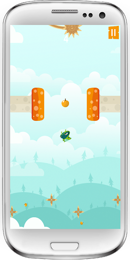 Slugs Action screenshot