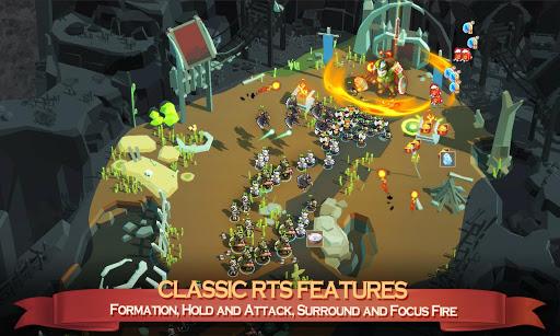 Alchemy War: Clash of Magic 0.8.11 13