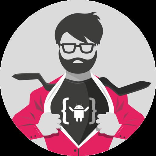 Java Dude avatar image
