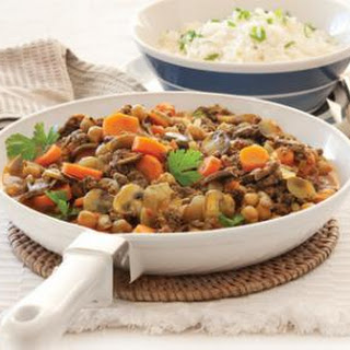 Savoury Mince And Vegetables Recipes