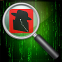 Bug detector free icon