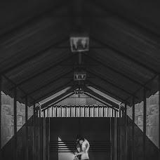 Fotógrafo de casamento Daniel Festa (dffotografias). Foto de 09.04.2019