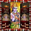 Sri Rama Temple Door Lock screen icon