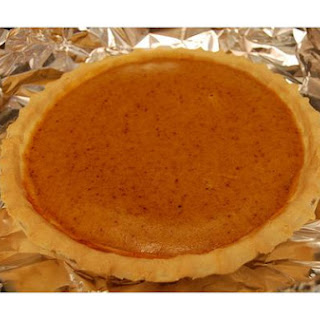 Flaky Butter Pie Crust
