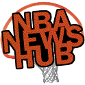 NBA News Hub icon