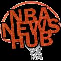 NBA News Hub (Talkin Hoopz) icon