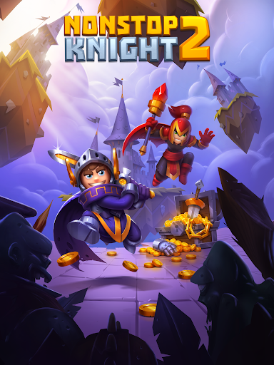 Nonstop Knight 2 - screenshot
