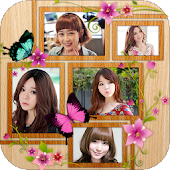 Photo Grid Collage Maker