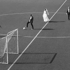 Bryllupsfotograf Aleksandr Berc (AleksBerts). Bilde av 12.03.2016
