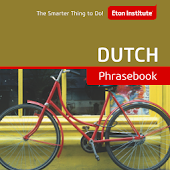 Dutch Phrasebook