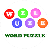 Wuzzle - Word Puzzle Brain Game
