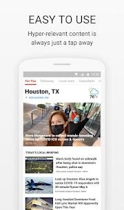 News Break Apk – Local Headlines & Breaking News 4