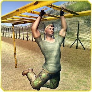 US Army Combat Training School for PC and MAC