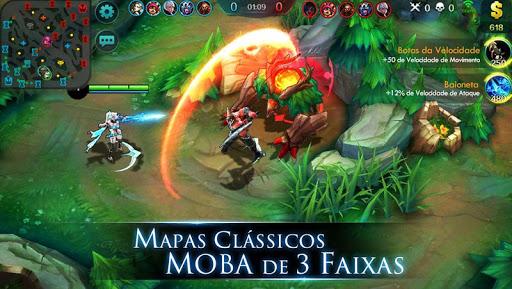 Mobile Legends: 5v5 MOBA