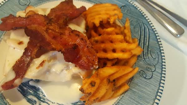Easy Kentucky Hot Brown For Two