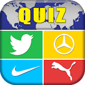 Logo Quiz Game: Guess The Brand Name
