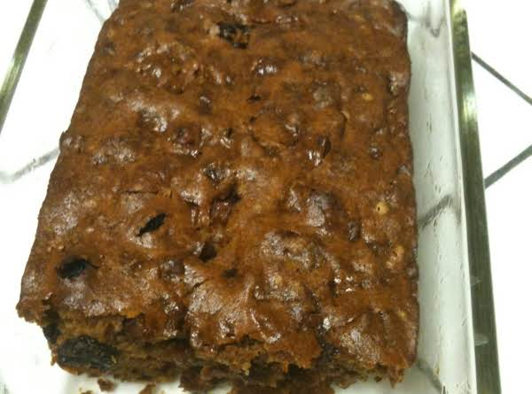 Hi Christina, Here Is A Picture Of The Persimmon Pudding Bread That I Made Tonight.  My Family Loved It! Thank You :)