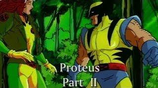 Proteus Part 2