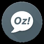 Oz! Comic Reader