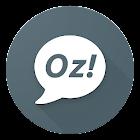 Oz! Comic Reader icon