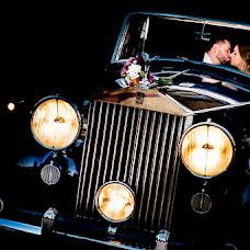 Wedding photographer Eduardo Blanco (Eduardoblancofot). Photo of 09.10.2018