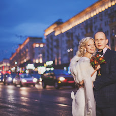 Wedding photographer Elena Borisova (likarula). Photo of 10.10.2013