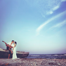 Wedding photographer Cristian Dancu (cristiandancu). Photo of 08.07.2015