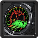 V04 WatchFace for Android Wear icon