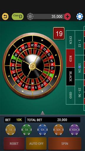 World Casino King screenshot