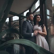 Wedding photographer Vasyl Kovach (kovacs). Photo of 24.11.2018