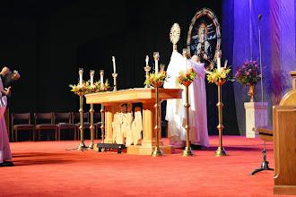 Photo: HYC Benediction