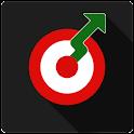 قناص الاسهم | Sniper Stocks icon