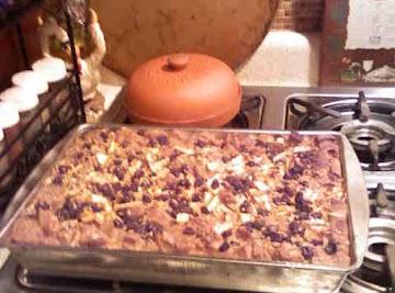 Suzy's Bread Pudding Recipe