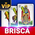Brisca Offline - Single Player Card Game icon
