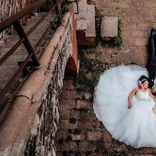 Wedding photographer Luis Corrales (luiscorrales). Photo of 21.08.2016