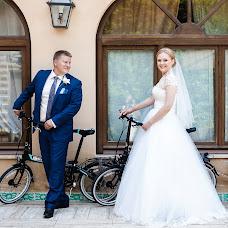 Wedding photographer Anastasiya Torshina (mnogogranek). Photo of 05.06.2014