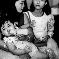 Wedding photographer Tin Trinh (tintrinhteam). Photo of 17.08.2018
