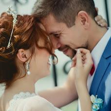Wedding photographer Pavel Til (PavelThiel). Photo of 02.03.2017
