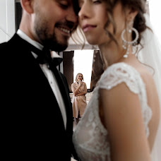 Bryllupsfotograf Aleksandr Grinishin (alexgrinishin). Foto fra 05.10.2018