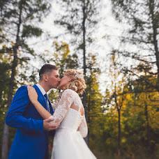 Wedding photographer Igor Gelman (ManekiNeko). Photo of 06.11.2015