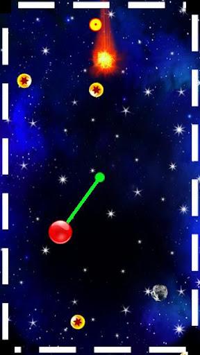 Red Ball Run 3 android2mod screenshots 2