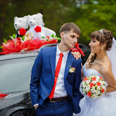 Wedding photographer Evgeniy Amelin (AmFoto). Photo of 23.03.2015