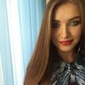 Анастасия Аникиенко