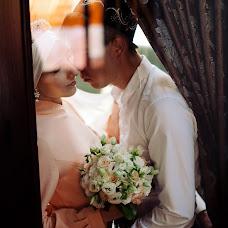 Wedding photographer Ruslan Shigabutdinov (RuslanKZN). Photo of 20.08.2016