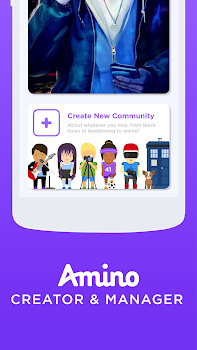 Amino Creator and Manager: ACM