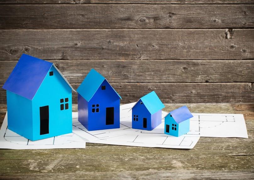 Powierzchnia domu ma duże znaczenie w kwestii kosztów budowy