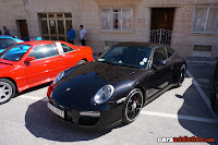 Exotic Cars in Malta