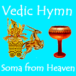 Vedic Hymn: Soma from Heaven icon