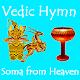 Vedic Hymn: Soma from Heaven (app)